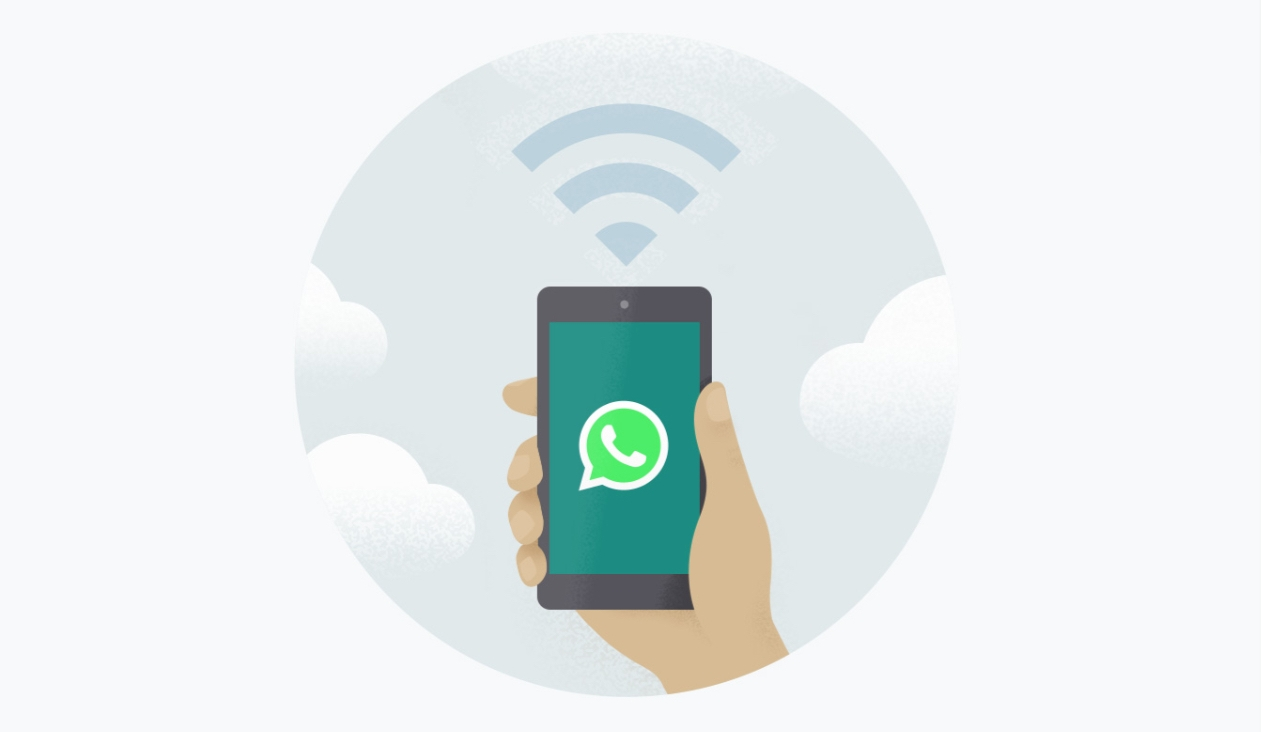 Como usar o WhatsApp no iPad através do WhatsApp Web | TechApple.com.br