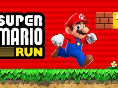 Super Mario Run | TechApple.com.br